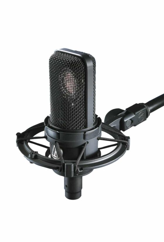 Audio-Technica AT4040 Studio Mikrofon