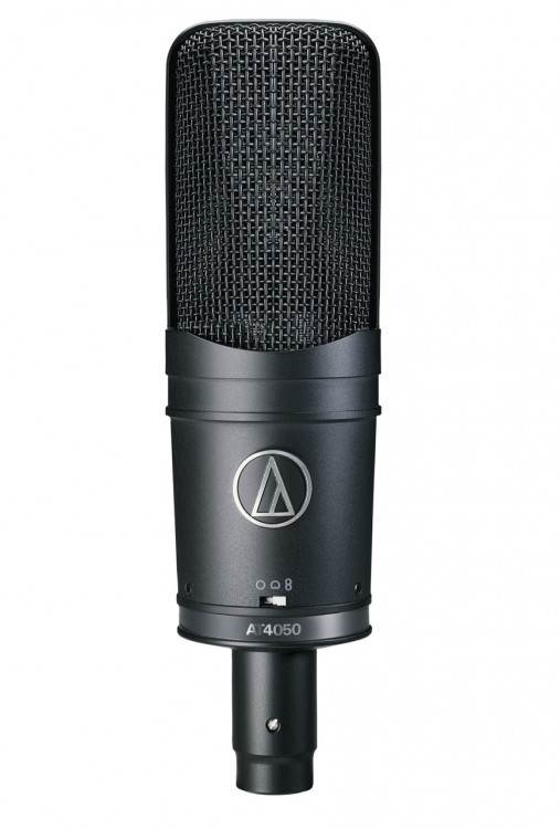 Audio-Technica AT4050 SM