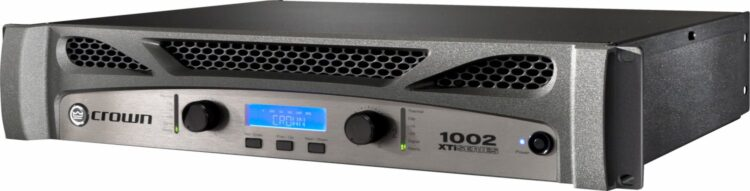 Crown XTI1002 Endstufe Stereo
