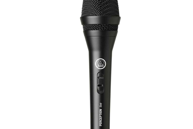 AKG P3 S Perception Live Mikrofon