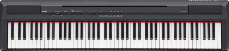 Yamaha P105 B E-Piano Keyboard