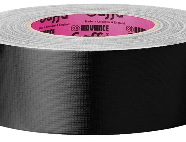 Advance AT-202 Gaffa Tape 110830