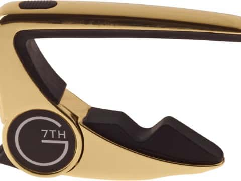 g7th performance 2 capo acoustic-gold 55081 5816819
