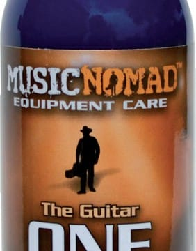 nomad mn103 the guitar one Pflegemittel