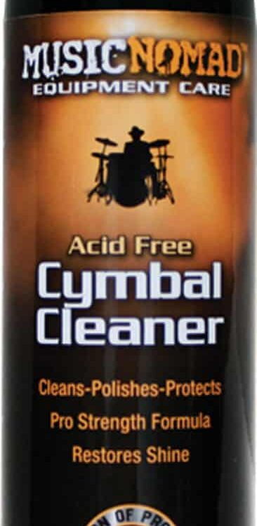 nomad mn111 cymbal cleaner