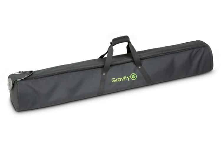 Gravity BGSS 2 LB - Speakerstativ-Tasche lang