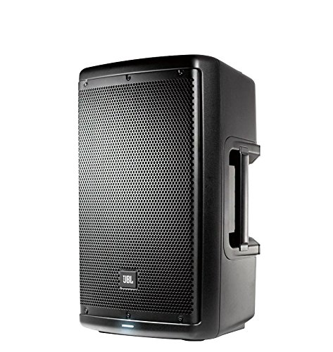 JBL EON610 aktive Fullrange-Box