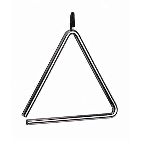 LP LPA122 Latin Percussion Aspire Triangle 8''