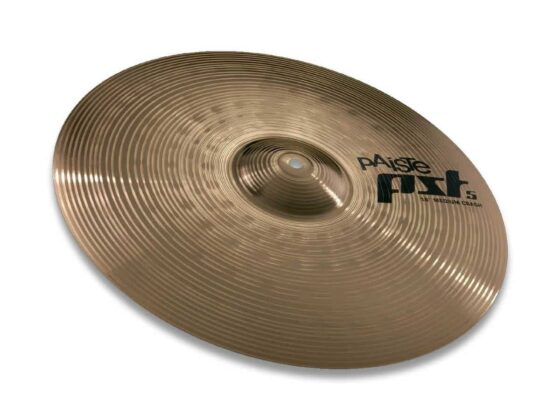 Paiste PST 5 Serie Medium Crash 18''