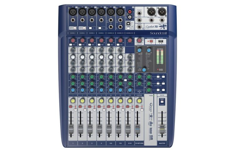 SOUNDCRAFT-SIGNATURE-10-B00VRKDZ2M