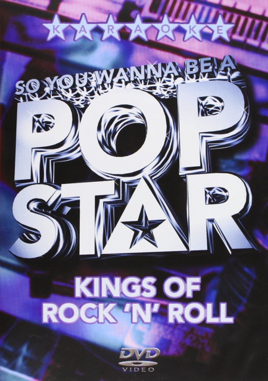 So-You-Wanna-Be-A-Pop-Star-Kings-Of-Rock-n-Roll-B00009PAPK