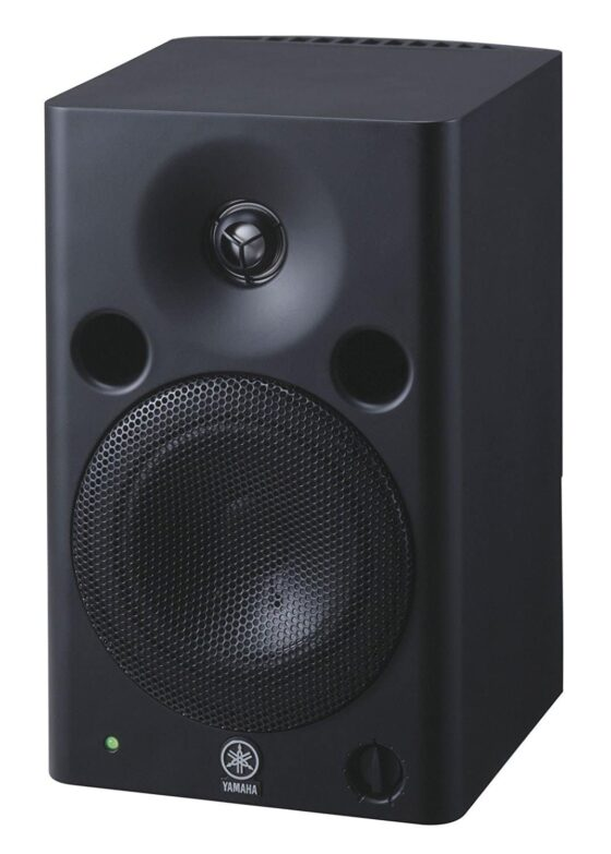 Yamaha MSP5 Studio Monitor Box aktiv